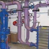 Protect Heat Exchangers