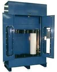 Pipe Pressure Testing Machine