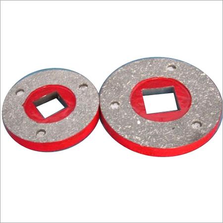 AC Disc Brake Liner