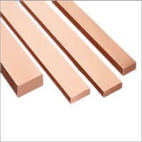 Aluminium Alloy Flat Bar