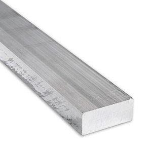 Aluminum Extruded Rectangular Bars