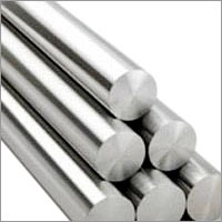 Aluminium Extruded Round Bars