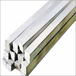 Aluminum Extruded Square Bars