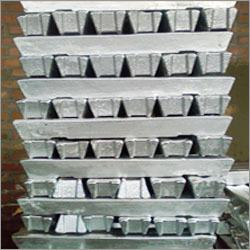 Aluminum Primary Ingots