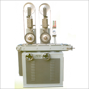 Flat Component Polishing Machines