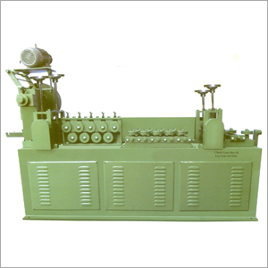 Square Wire Straightning Machine