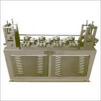 Wire Rod Straightning Machine