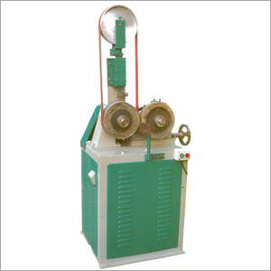 Pipe Rod Polishing Machine