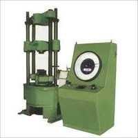 Universal Strength Machine (Hydraulic)