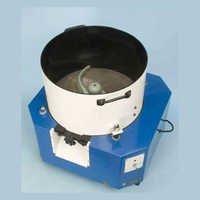 Sand Mixer