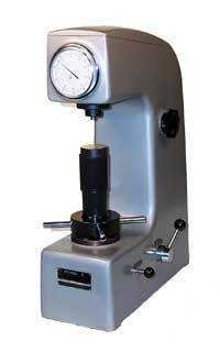 Apparatus to Measure Hardness of a given Sample