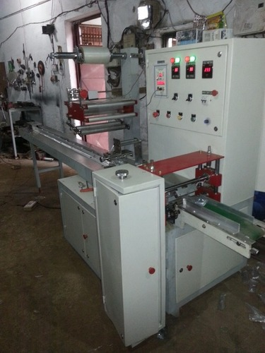 Tray Packing Machine