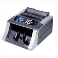 Mix Note Value Counting Machine