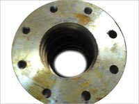 Mild Steel DIN Standard Flange