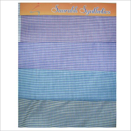 Linen Plain Cotton Shirting