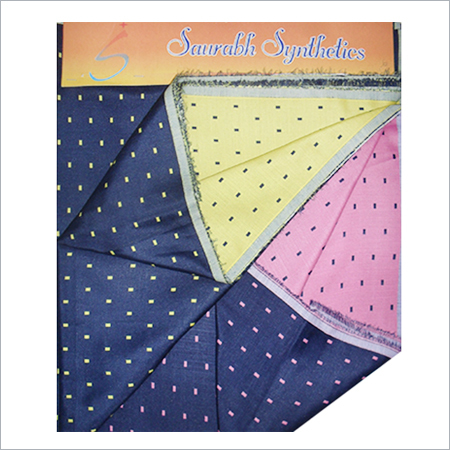 Double Cloth Fabric