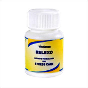 Ayurvedic Stress Reliever