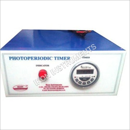 Photo Periodical Timer Digital