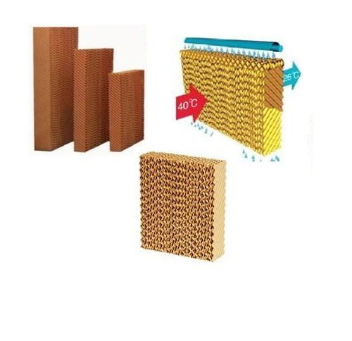 Evaporative Cooling Pads