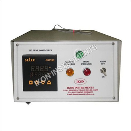 Microclimatic Temperature Controller