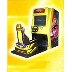 Drivers Arcade Game