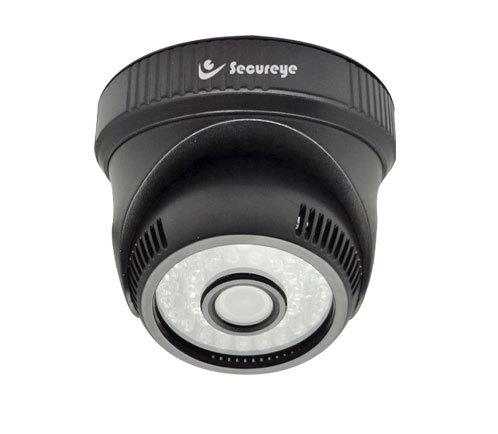 Dome IR Night Vision CCTV System