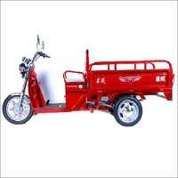 Loader E Rickshaw