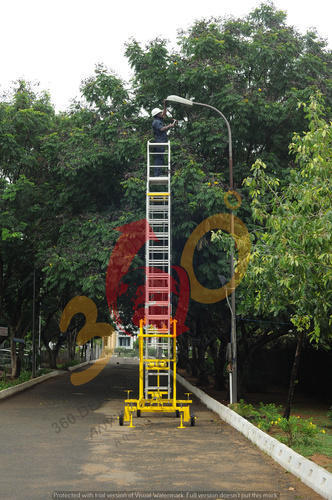 Tower Ladder On Hire