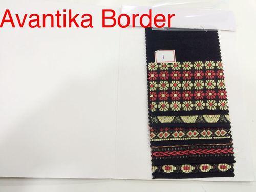 Avantika Border