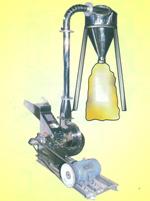 Raw Spices Pulverizer Machine