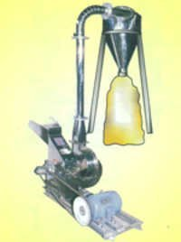 Raw Spices Pulverizer Machine