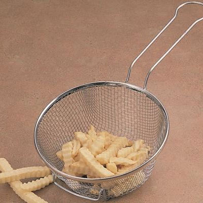 French Fry Basket