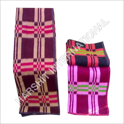 Donation Woolen Blankets