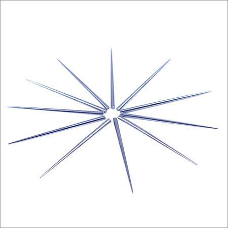 Steel Needle