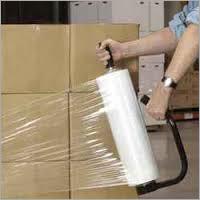 LDPE Shrink Wrap Films
