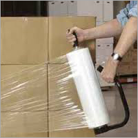 LDPE Shrink Wrap Films
