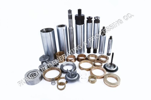 Replacement Plunger Pump Spares