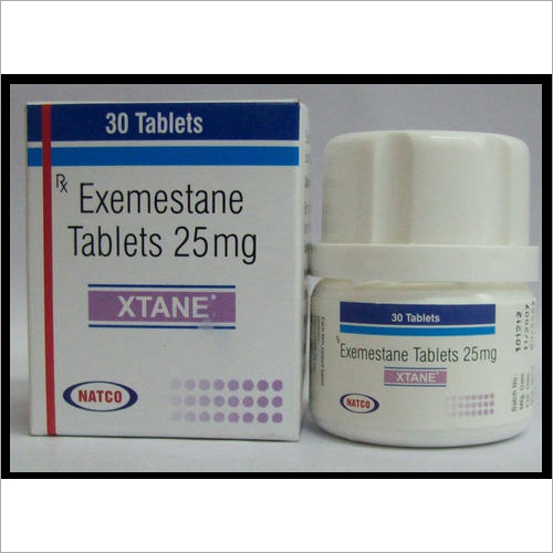 Exemestane Tablet, Exemestane Tablet Manufacturers & Suppliers, Dealers