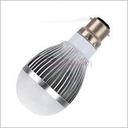 Alumunium LED Bulb