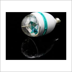 LED Crystal Ball Bulb