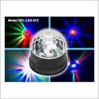 LED Sun with Magic ball