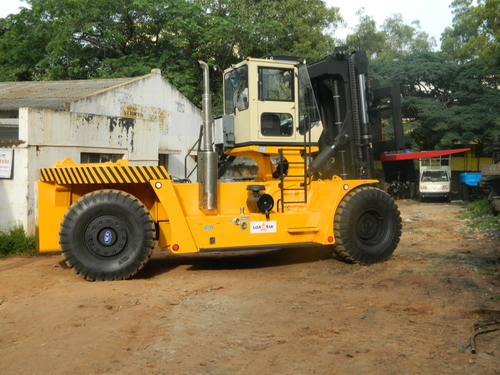 Diesel Fork Lift Trucks