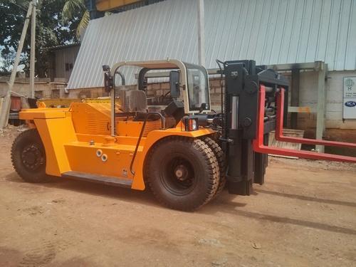 10 ton Fork lift trucks