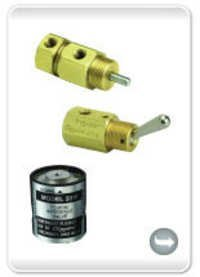 Miniature Pneumatic Valve