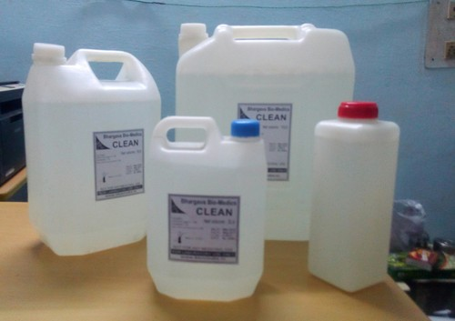 Cleaner Reagent