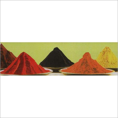 Organic Pigments Powder