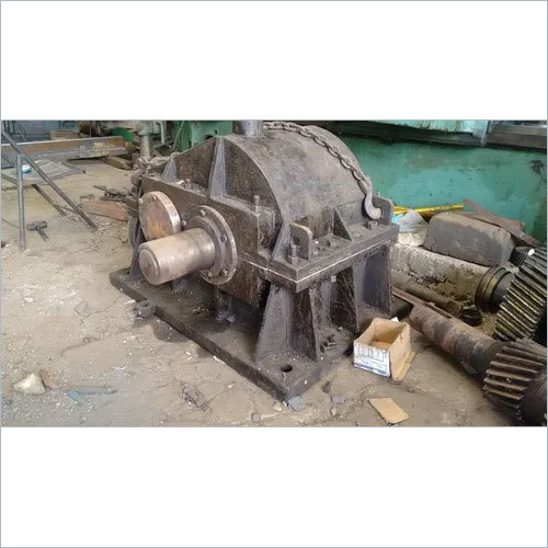Gear Box for Rolling Mill