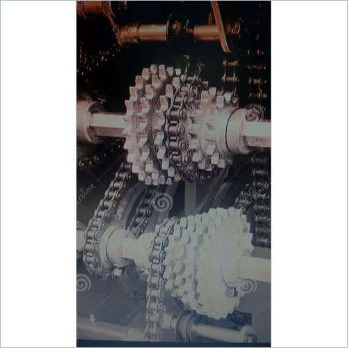 Chain Gear Box