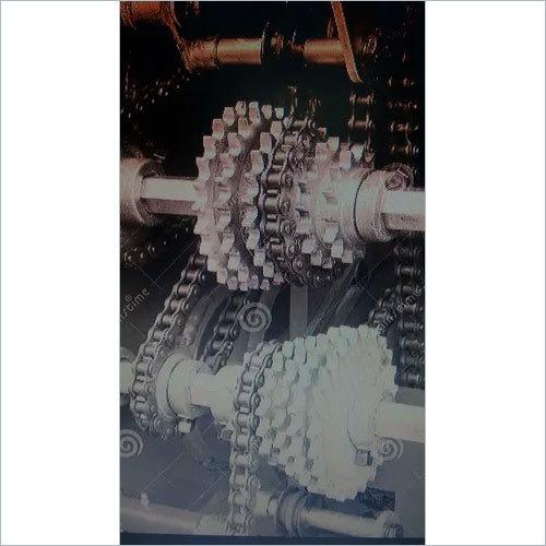 Chain Gear Box