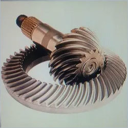 Penion Gear Box